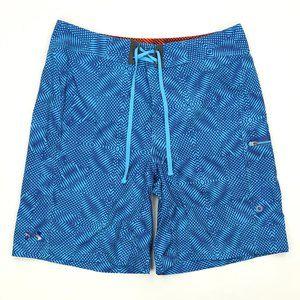 Under Armour Board Shorts Swimwear Size 36